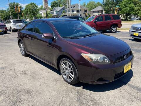 2008 Scion tC for sale at AFFORDABLE AUTO, LLC in Green Bay WI