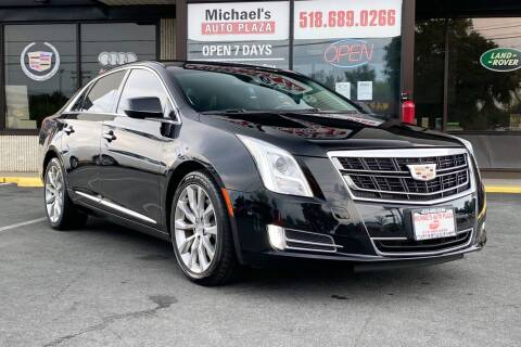 2017 Cadillac XTS for sale at Michaels Auto Plaza in East Greenbush NY