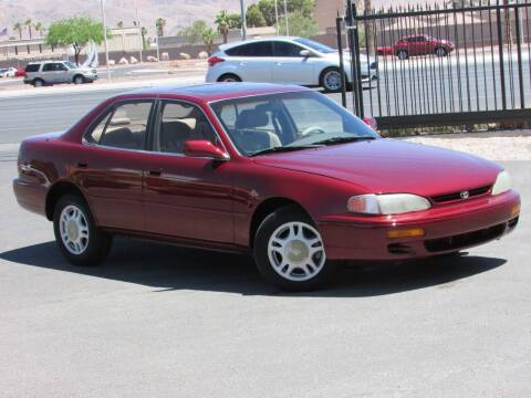1995 Toyota Camry for sale at Best Auto Buy in Las Vegas NV