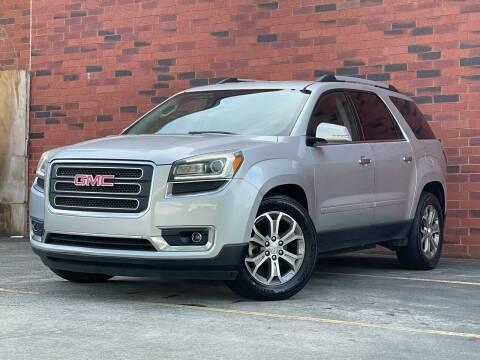2015 GMC Acadia for sale at Universal Cars in Marietta GA