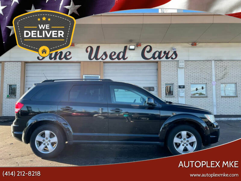 2010 Dodge Journey for sale at Autoplex 2 in Milwaukee WI