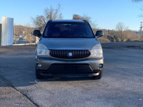 2004 Buick Rendezvous for sale at Car ConneXion Inc in Knoxville TN