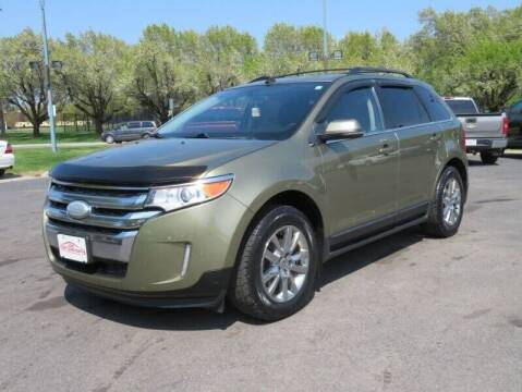 2013 Ford Edge for sale at Low Cost Cars in Circleville OH