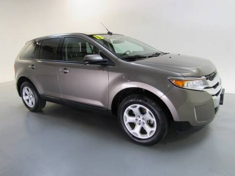 2013 Ford Edge for sale at Salinausedcars.com in Salina KS