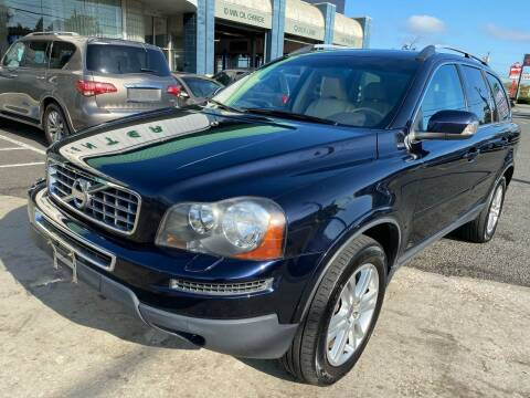 2010 Volvo XC90 for sale at MFT Auction in Lodi NJ