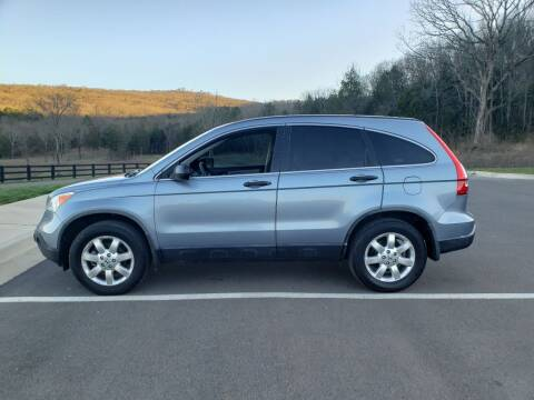 2007 Honda CR-V for sale at Tennessee Valley Wholesale Autos LLC in Huntsville AL