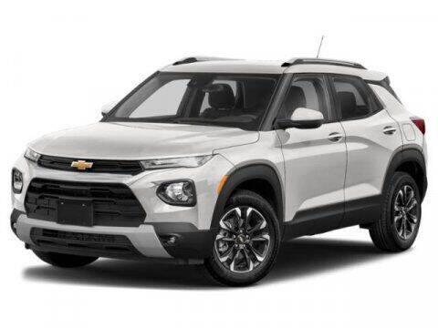 2022 Chevrolet TrailBlazer for sale in Elyria, OH