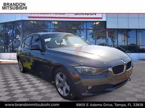2014 BMW 3 Series for sale at Brandon Mitsubishi in Tampa FL