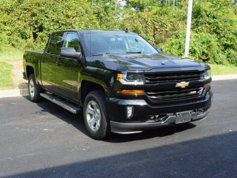 2017 Chevrolet Silverado 1500 for sale at Ron's Automotive in Manchester MD
