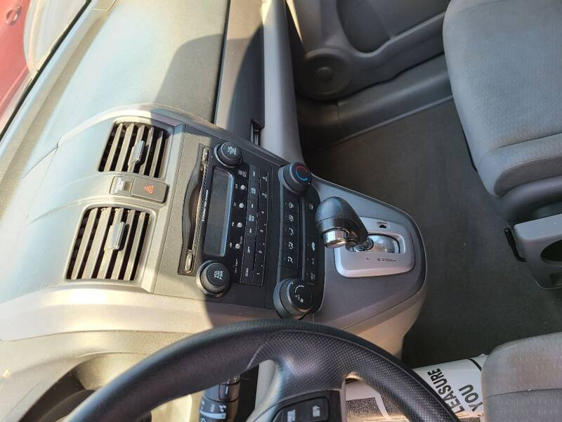 2008 Honda CR-V AWD EX 4dr SUV - Mesa AZ