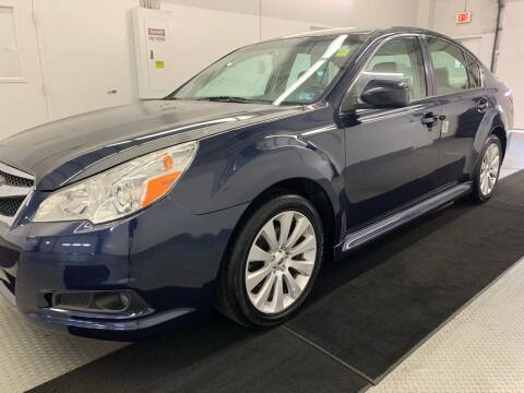 2012 Subaru Legacy for sale at TOWNE AUTO BROKERS in Virginia Beach VA