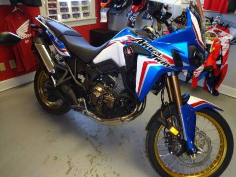 2019 Honda CRF1000 for sale at Dan Powers Honda Motorsports in Elizabethtown KY
