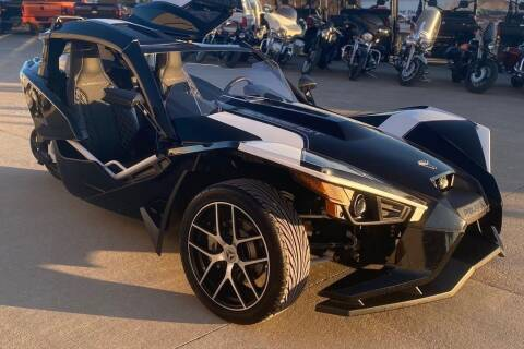 2019 Polaris SLINGSHOT GT for sale at Head Motor Company - Head Indian Motorcycle in Columbia MO