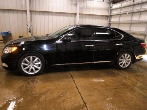 2009 Lexus LS 460 for sale at East Coast Auto Source Inc. in Bedford VA