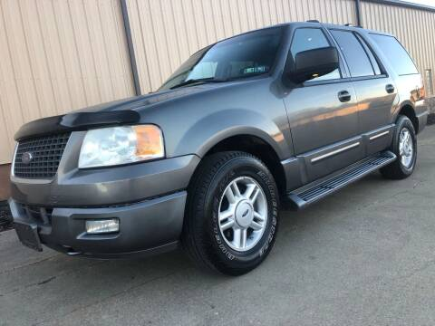 2004 Ford Expedition for sale at Prime Auto Sales in Uniontown OH