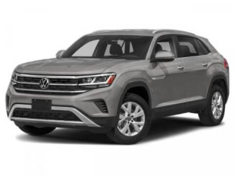 2020 Volkswagen Atlas Cross Sport for sale at Acadiana Automotive Group - Acadiana DCJRF Lafayette in Lafayette LA