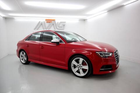 2017 Audi S3 for sale at Alta Auto Group LLC in Concord NC