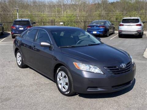 2009 Toyota Camry for sale at CU Carfinders in Norcross GA