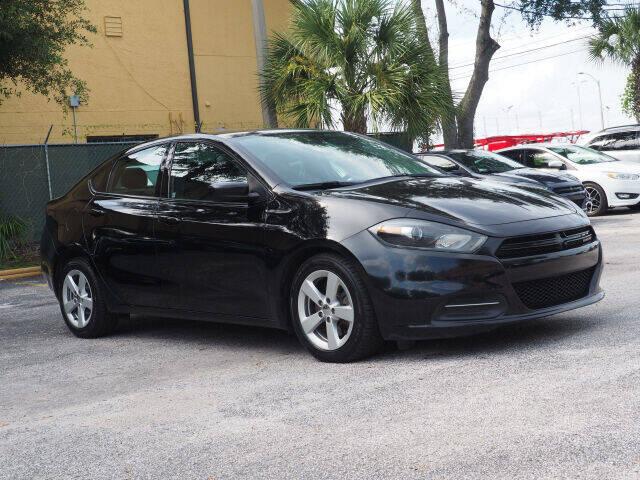 2015 Dodge Dart for sale at Winter Park Auto Mall in Orlando FL