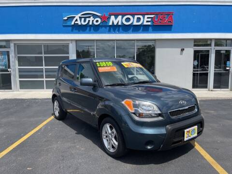 2011 Kia Soul for sale at AUTO MODE USA-Monee in Monee IL