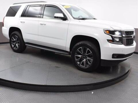 2020 Chevrolet Tahoe for sale at Hickory Used Car Superstore in Hickory NC