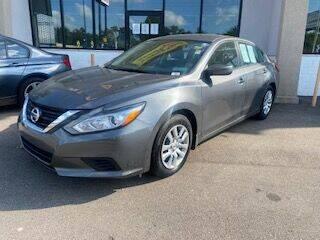 2016 Nissan Altima for sale at Car Depot in Detroit MI