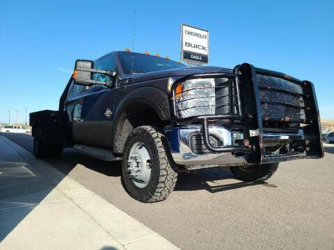 2013 Ford F-350 Super Duty for sale at Tommy's Car Lot in Chadron NE