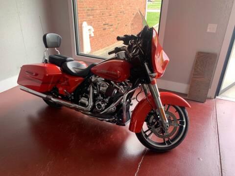 2017 Harley Davidson Street Glide Special  for sale at Dan Powers Honda Motorsports in Elizabethtown KY