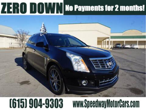 2016 Cadillac SRX for sale at Speedway Motors in Murfreesboro TN