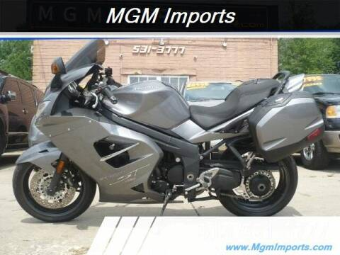 2008 Triumph SPRINT ST for sale at MGM Imports in Cincannati OH