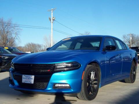 2019 Dodge Charger for sale at Nemaha Valley Motors in Seneca KS