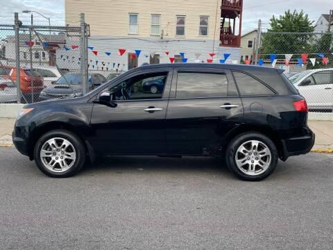 2008 Acura MDX for sale at G1 Auto Sales in Paterson NJ