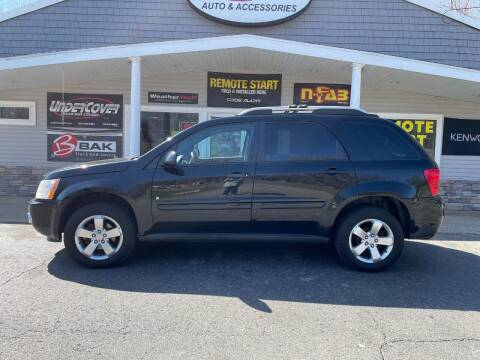 2006 Pontiac Torrent for sale at Stans Auto Sales in Wayland MI