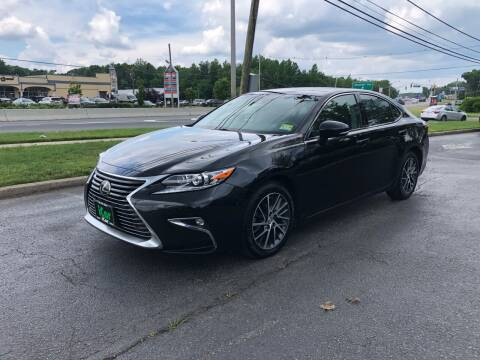 2016 Lexus ES 350 for sale at iCar Auto Sales in Howell NJ