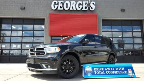 2016 Dodge Durango for sale at George's Used Cars - Pennsylvania & Allen in Brownstown MI