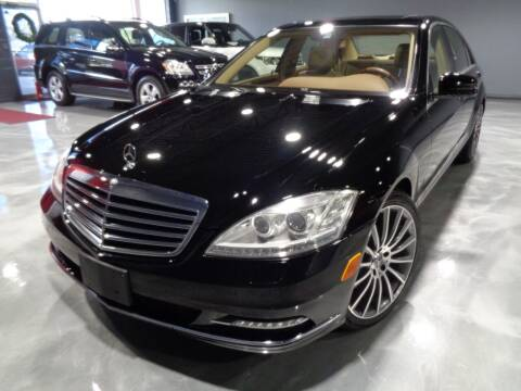 2010 Mercedes-Benz S-Class for sale at Auto Experts in Shelby Township MI