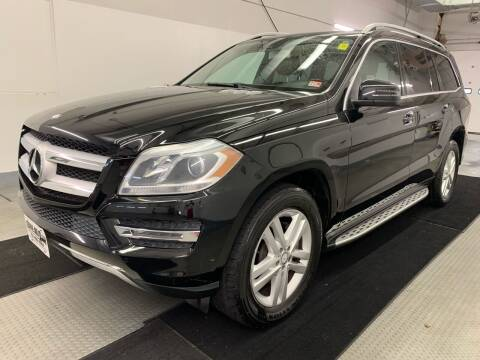 2014 Mercedes-Benz GL-Class for sale at TOWNE AUTO BROKERS in Virginia Beach VA