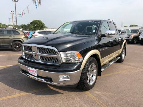 2011 RAM Ram Pickup 1500 for sale at De Anda Auto Sales in South Sioux City NE
