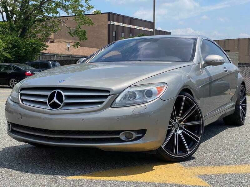2007 Mercedes-Benz CL-Class for sale in South Hackensack, NJ