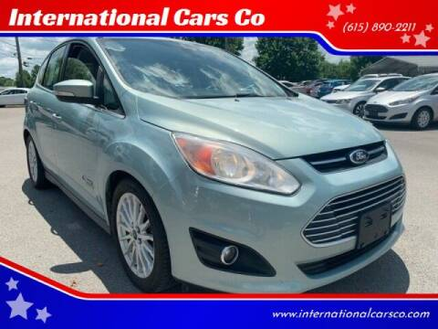 2013 Ford C-MAX Energi for sale at International Cars Co in Murfreesboro TN