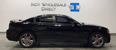 2012 Dodge Charger for sale at Indy Wholesale Direct in Carmel IN