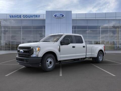 2020 Ford F-350 Super Duty for sale at Vance Fleet Services in Guthrie OK