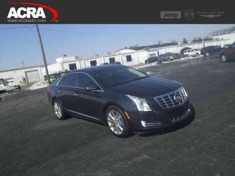 2013 Cadillac XTS for sale at BuyRight Auto in Greensburg IN