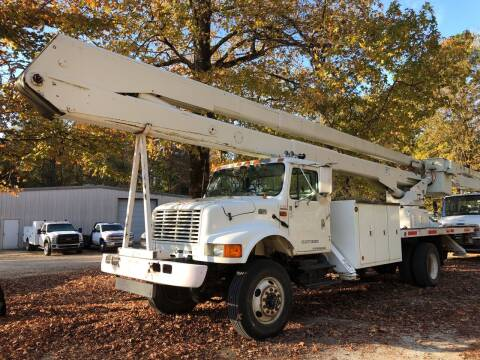 2001 International 4800 for sale at M & W MOTOR COMPANY in Hope AR