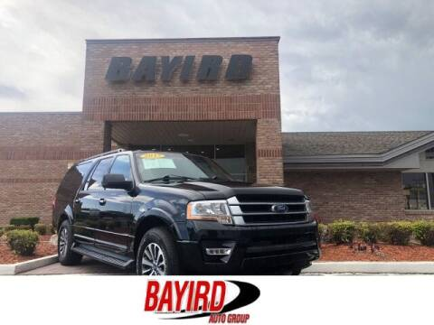 2017 Ford Expedition EL for sale at Bayird Truck Center in Paragould AR
