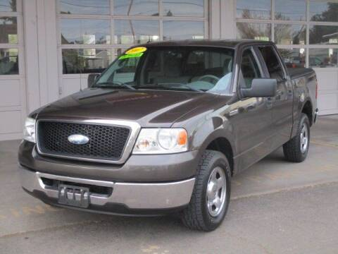 2007 Ford F-150 for sale at Select Cars & Trucks Inc in Hubbard OR