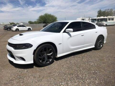 2019 Dodge Charger for sale at MyAutoJack.com @ Auto House in Tempe AZ