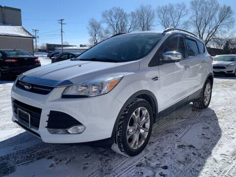 2016 Ford Escape for sale at MIDWEST CAR SEARCH in Fridley MN
