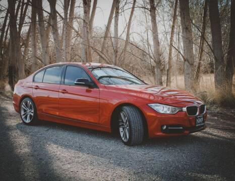 2012 BMW 3 Series for sale at Northwest Premier Auto Sales in West Richland And Kennewick WA