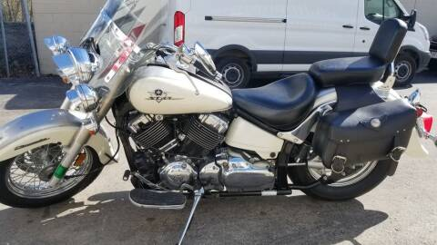 2003 Yamaha V Star 650 Classic for sale at Southeast Sales Powersports in Milwaukee WI
